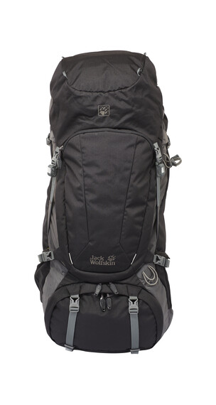 Jack Wolfskin Denali 65 Backpack black
